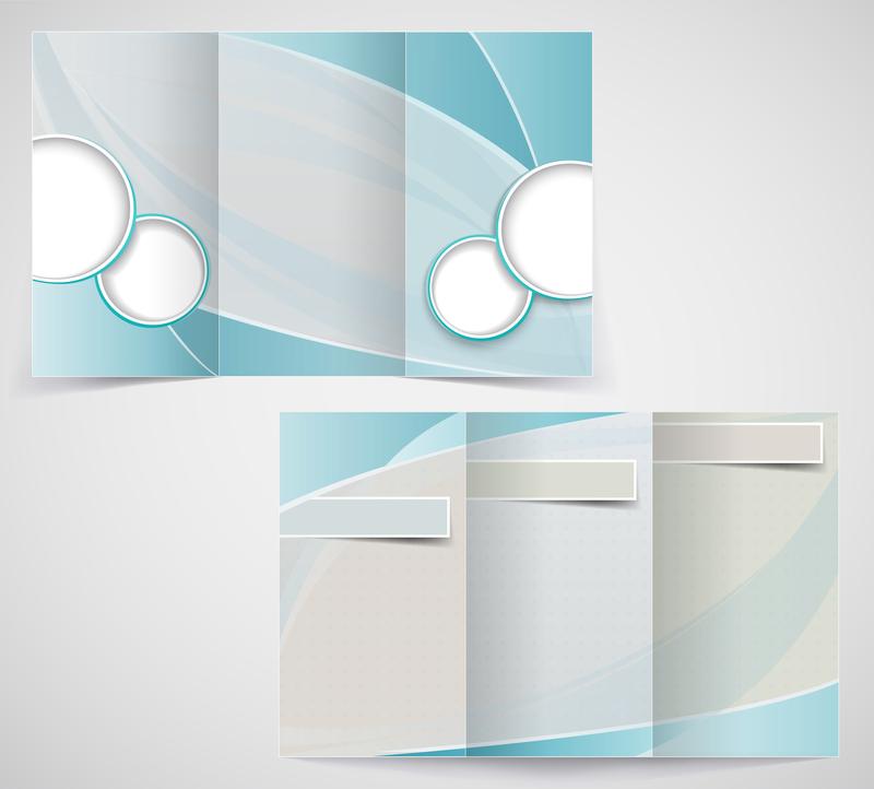 best brochure design