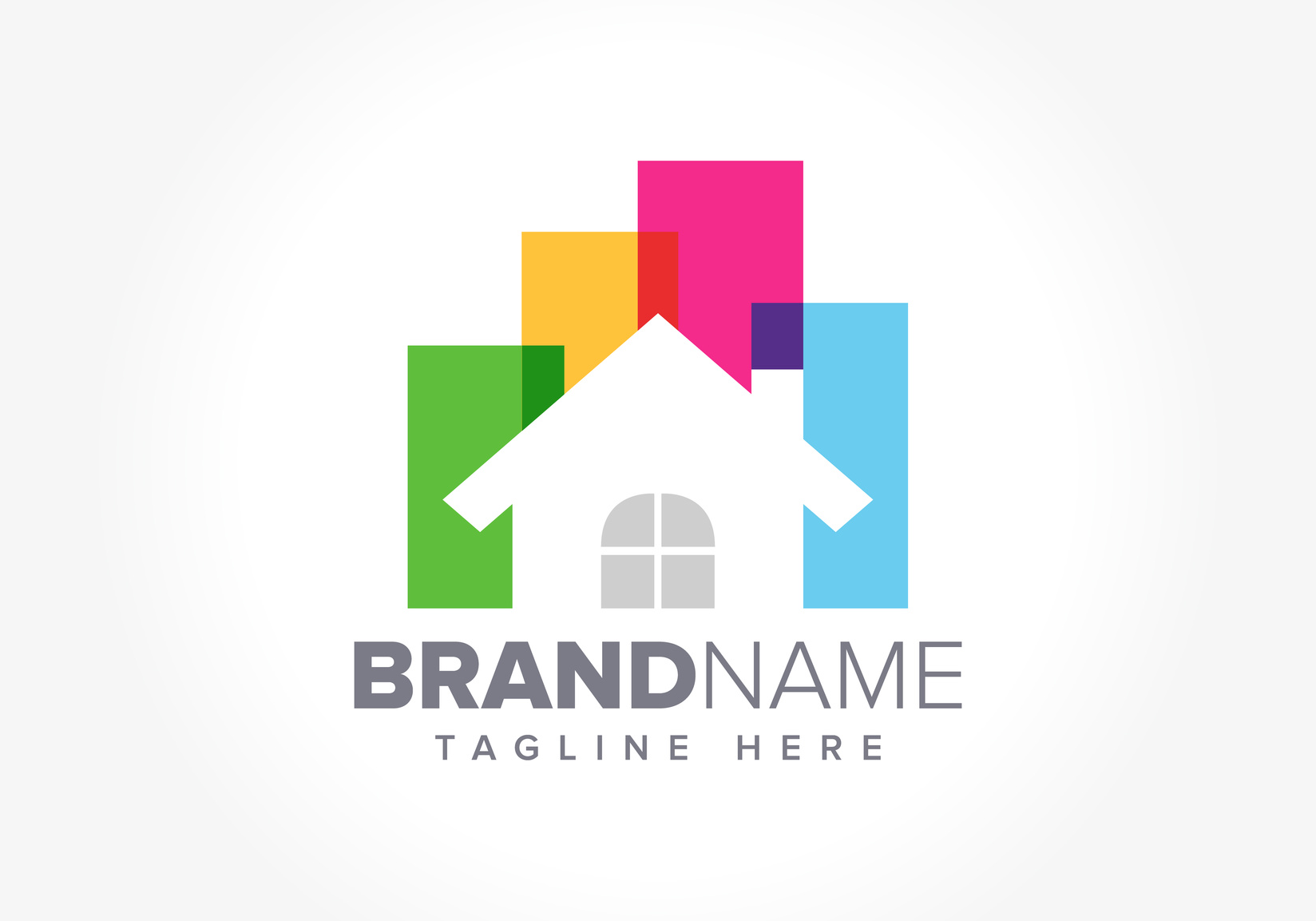 brand name house