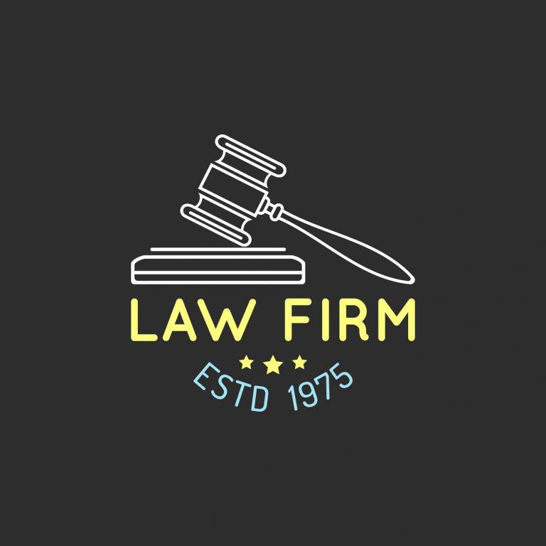 law firm branding
