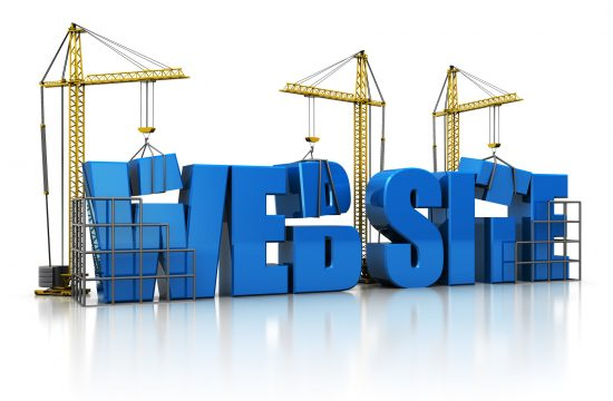 web design tips for your homebuilding business