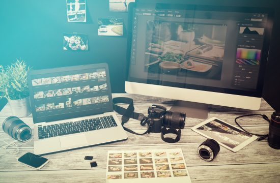 photo editing software